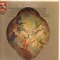 Wolfgang Amadeus Mozart / Anneliese Rothenberger , Edda Moser , Peter Schreier , Walter Berry , Kur - Die Zauberflöte