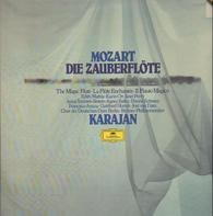 Wolfgang Amadeus Mozart , Ferenc Fricsay - Die Zauberflöte