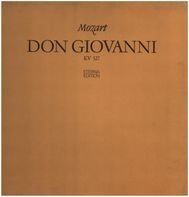 Mozart / Staatskapelle Dresden, Carl Elmendorff - Don Giovanni