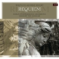 Wolfgang Amadeus Mozart - Emma Kirkby • Carolyn Watkinson • Anthony Rolfe Johnson • David Thomas / - Requiem