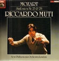 Mozart - Sinfonien Nr.25 & 29