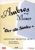 Wolfgang Ambros - Ambros Singt Moser - Der Alte Sünder