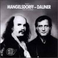 Wolfgang Dauner - Albert Mangelsdorff - Two Is Company...