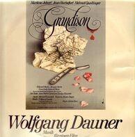 Wolfgang Dauner - Grandison - Musik Für Einen Film