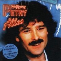 Wolfgang Petry - Alles