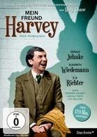 Wolfgang Spier - Mein Freund Harvey