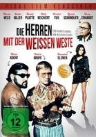 Wolfgang Staudte - Die Herren mit der weissen Weste