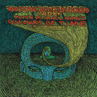Wolfgang Voigt & Deepchord Present Peter Michael Hamel - Colours Of Time (Re-Interpreted)