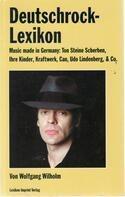 Wolfgang Wilholm - Deutschrock- Lexikon