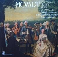 Mozart - Konzertante Sinfonien KV 364 Und KV 297b
