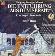 Mozart - Die Entführung aus dem Serail
