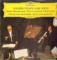 Mozart - Klavierkonzerte · Piano Concertos K. 488 & K. 459