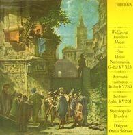 Mozart - Eine Kleine Nachtmusik G-Dur / Serenata Notturna D-Dur