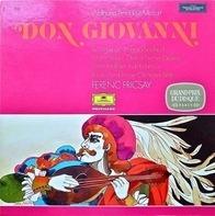 Mozart - Don Giovanni (Ferenc Fricsay)