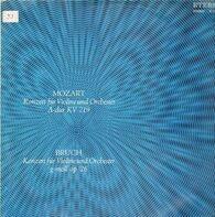 Mozart - Konwitschny - Konzert Für Violine Und Orchester A-dur KV 219