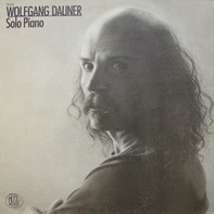 Wolfgang Dauner - Solo Piano