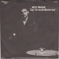 Wolf Maahn - Sag' Mir Wo Die Blumen Sind
