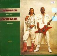 Womack & Womack - Soul Love / Soul Man