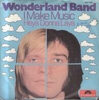 Wonderland - I Make Music