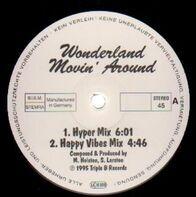 Wonderland - Movin' Around