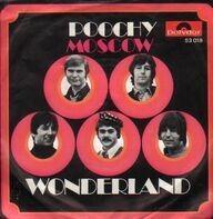 Wonderland - Poochy /Moscow