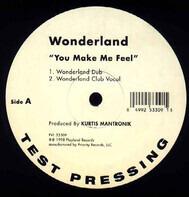 Wonderland - You Make Me Feel