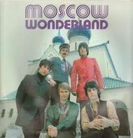 Wonderland - Moscow