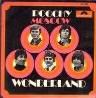 wonderland - poochy / moscow