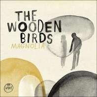 Wooden Birds - Magnolia