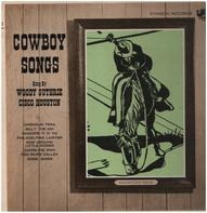 Woody Guthrie , Cisco Houston - Cowboy Songs