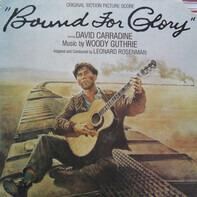 Woody Guthrie , Leonard Rosenman , David Carradine - Bound For Glory - Original Motion Picture Score