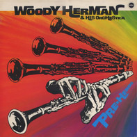 Woody Herman And His Orchestra - Preherds - Woody Herman & His Orchestra