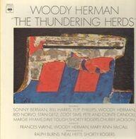 Woody Herman - The Thundering Herds