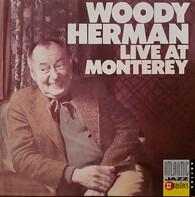 Woody Herman - Live At Monterey