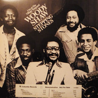 Woody Shaw - Stepping Stones - Live At The Village Vanguard
