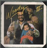 Woody Shaw - Woody Three