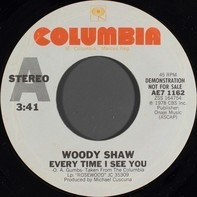 Woody Shaw - Every Time I See You