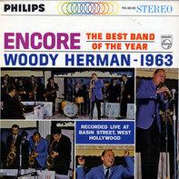 Woody Herman - Encore