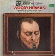 Woody Herman - Lionel Hampton Presents: Woody Herman