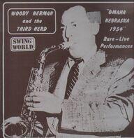 Woody Herman - Omaha Nebraska 1954