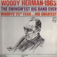 Woody Herman - The Swingin'est Big Band Ever - 1963