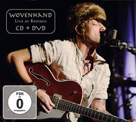 Woven Hand - Live At Roepaen