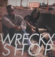 Wreckx-N-Effect, Wrecks-N-Effect - Wreckx Shop