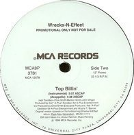 Wreckx-N-Effect, Wrecks-N-Effect - Top Billin'