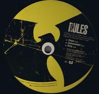 Wu-Tang Clan - Rules / In The Hood