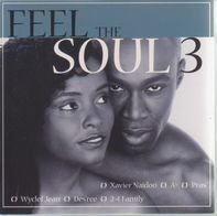 Wyclef Jean pras,Spice 1,Chico Debarge,u.a - Feel the Soul 3