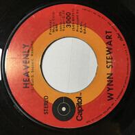 Wynn Stewart - Heavenly / You're No Secret Of Mine