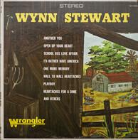 Wynn Stewart - Wynn Stewart