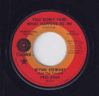Wynn Stewart - You Don't Care What Happens to Me