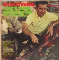 Wynn Stewart And The Tourists - Love's Gonna Happen to Me